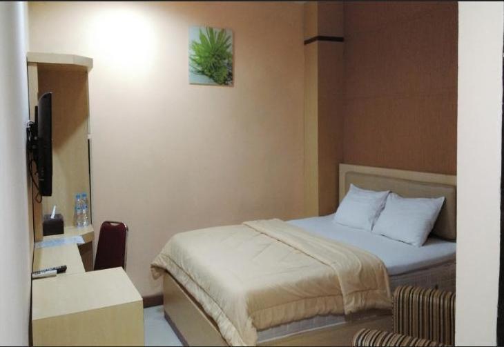 Hotel Venus Kendari -
