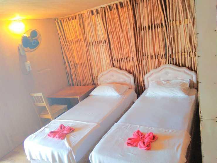 Bintan Laguna Resort Bintan - RUSTIC