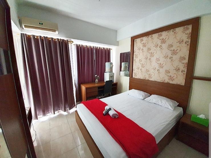 Premi Inn Margonda Residence Depok - Bedroom