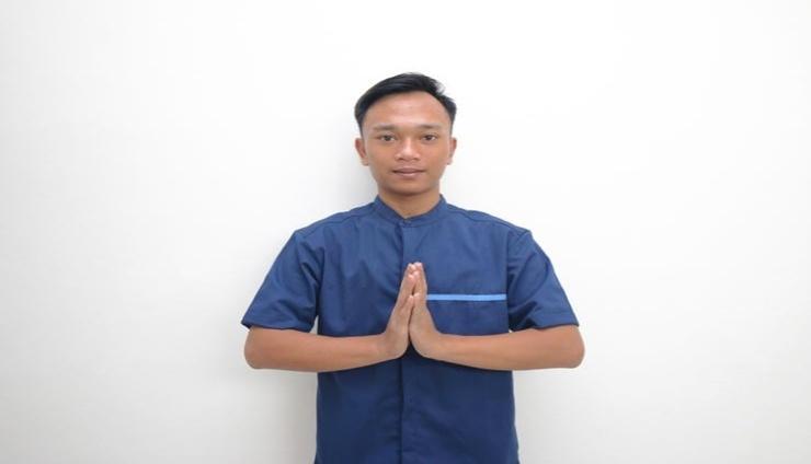 Sky Residence Syariah Cendrawasih 1 Serang Serang - Staff