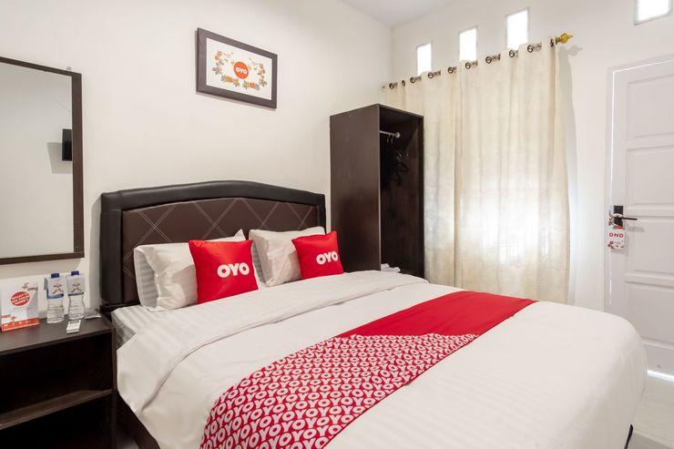 OYO 1507 Doriyu Homestay Medan - Bedroom