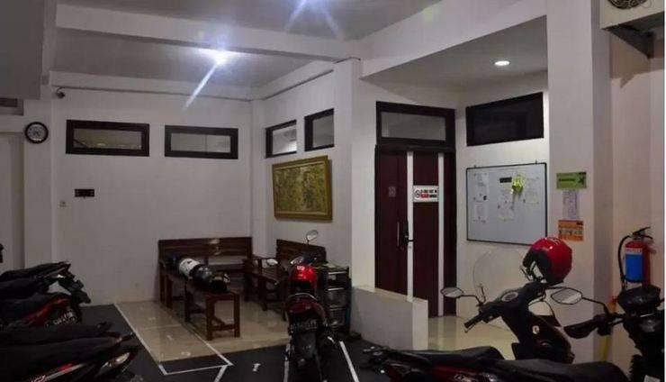 Nisa Home Syariah Homestay Surabaya - Eksterior