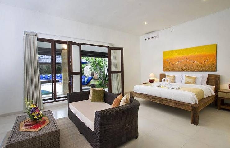 Villa Aveli Bali - Kamar