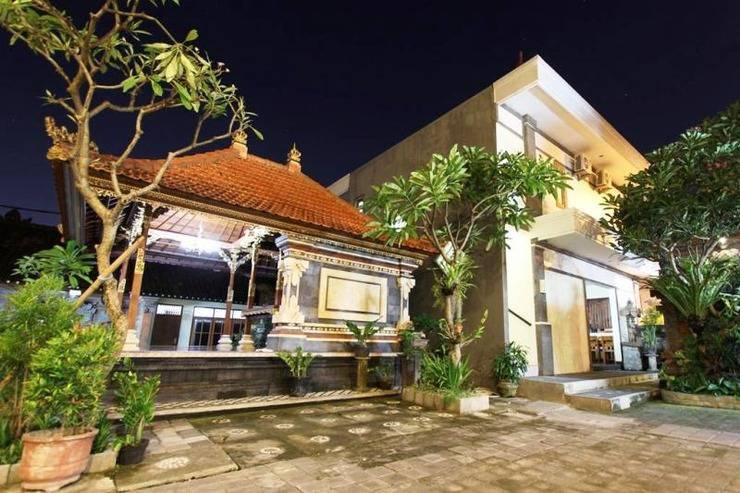 NIDA Rooms Dewi Sartika 30 Tuban Kuta Bali - masuk