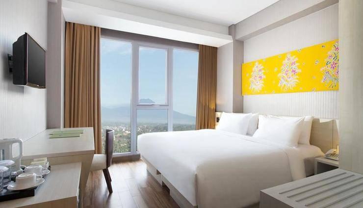 Hotel Santika Banyuwangi - Room