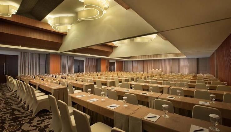 Hotel Santika Banyuwangi - Meeting Room