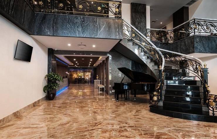 Arthama Hotels Losari Makassar - Interior
