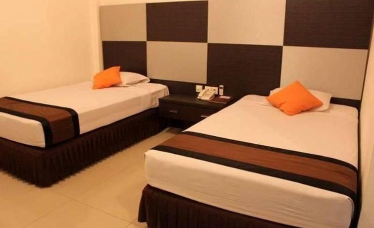 Grand Global Hotel Palangkaraya -
