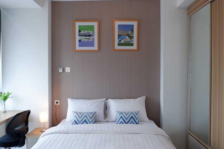 Tiba at Jatinangor Hotel Sumedang - room