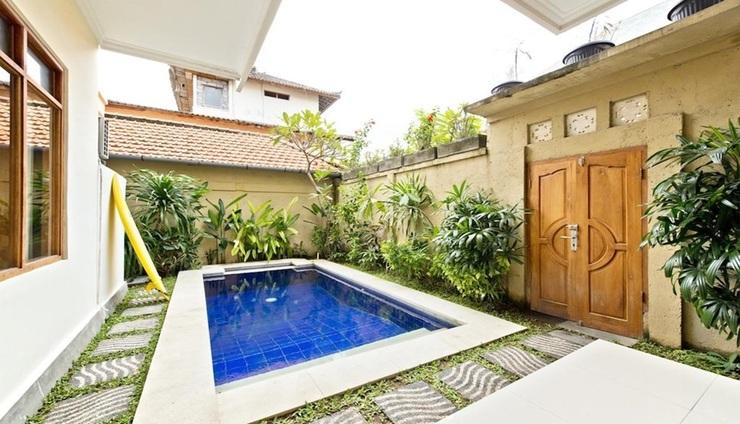Villa Kuta Bali - Pool
