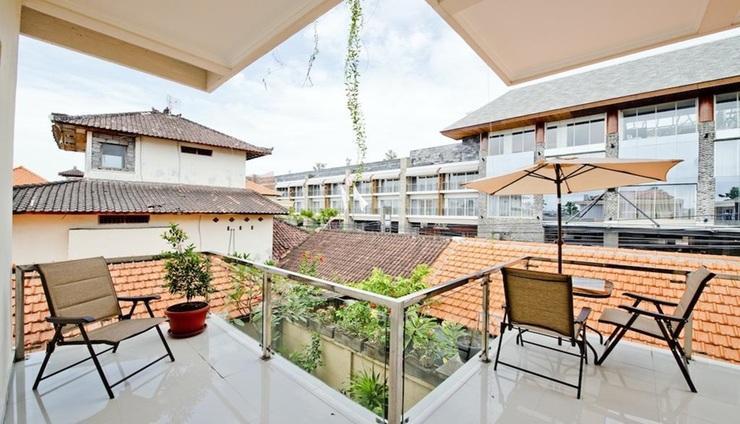Villa Kuta Bali - Interior