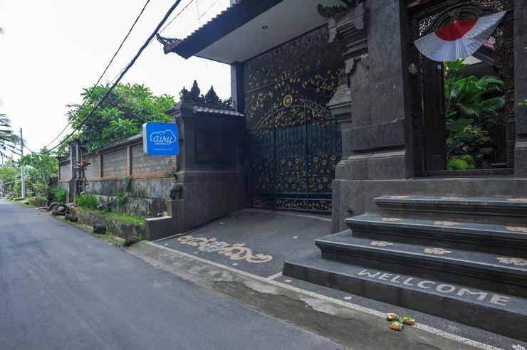 Airy Eco Sukawati Sutami Sumampan Bali - Exterior
