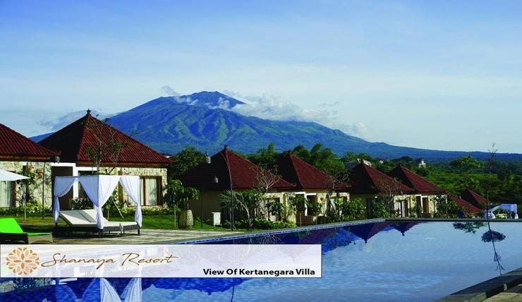 Shanaya Resort Malang Malang - Pool