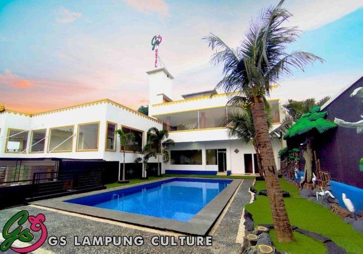 GS Lampung Culture Bandar Lampung - Facade