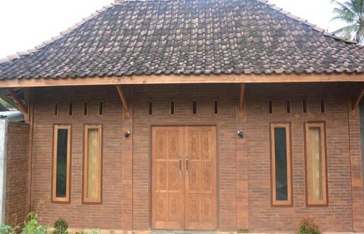 Review Hotel Berkah Homestay Borobudur (Magelang)