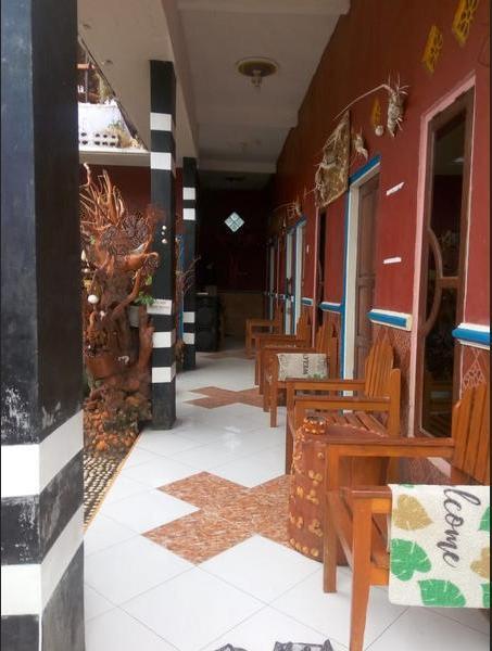 Abjay Sejahtera Jepara - Facade
