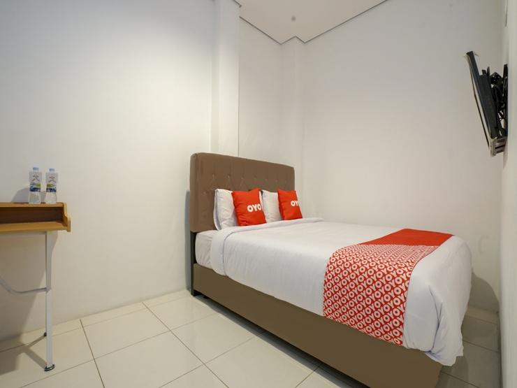 OYO 2067 Fedith Kost Syariah Palembang - BEDROOM ST D