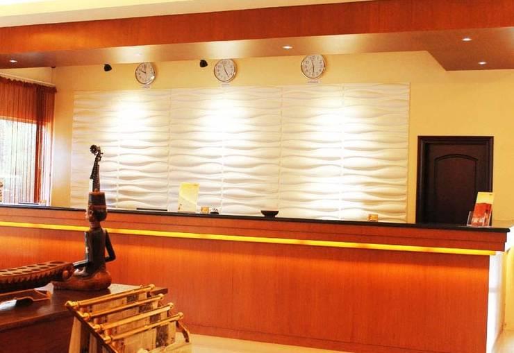 Hotel Narita  Tangerang - LOBBY HOTEL