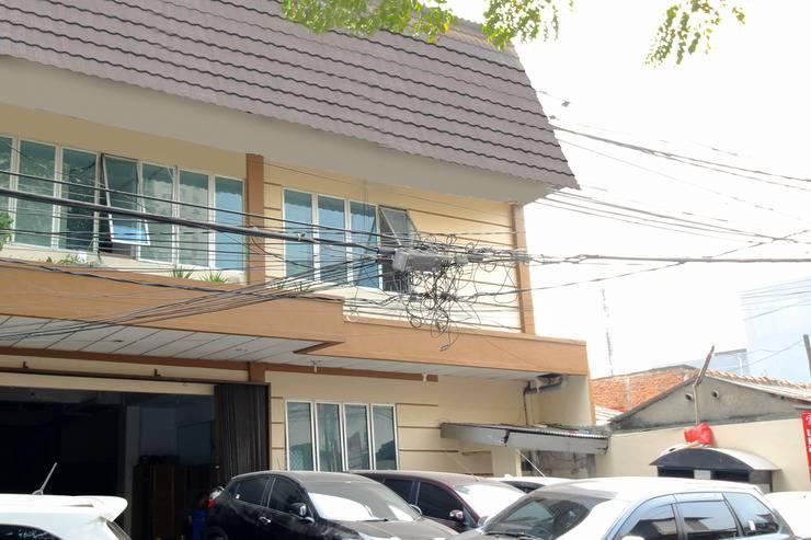 Kamar Keluarga Tanjung Duren II Jakarta -