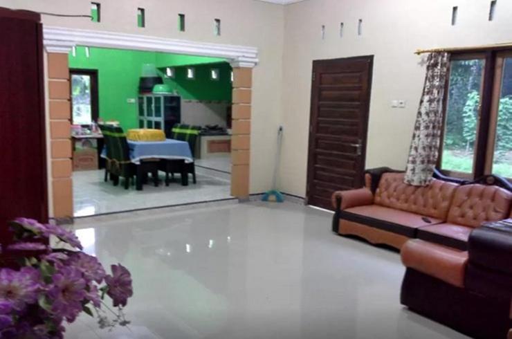 Homestay Panji & Vadila Belitung - Interior