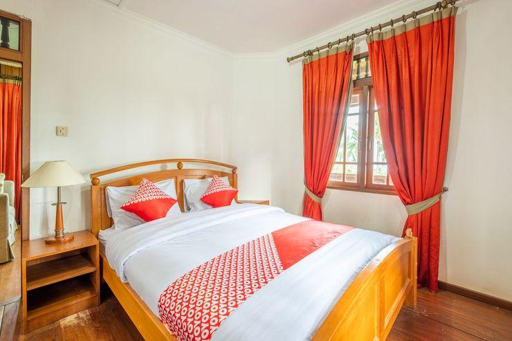 OYO 1214 My Lagusa Sukabumi - Bedroom