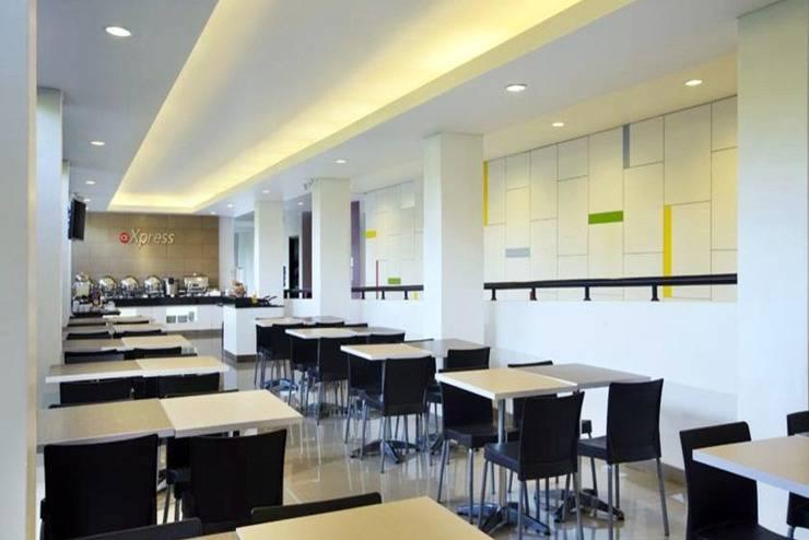 Amaris Hotel Kuta Bali - Restoran