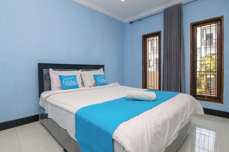 Airy Mandalika Resort Pantai Putri Nyale Lombok Lombok - Double Room