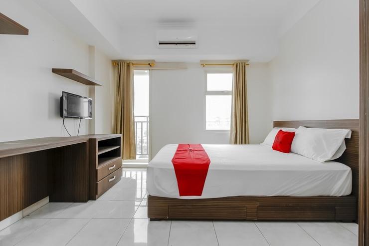 RedDoorz Apartment @ Margonda Residence Tower 2 Depok - photo