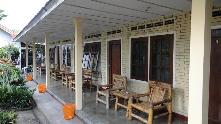 Oka Homestay Lombok - Appearance