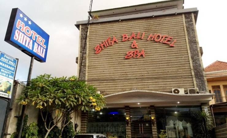 Shita Bali Hotel & Spa Bali -