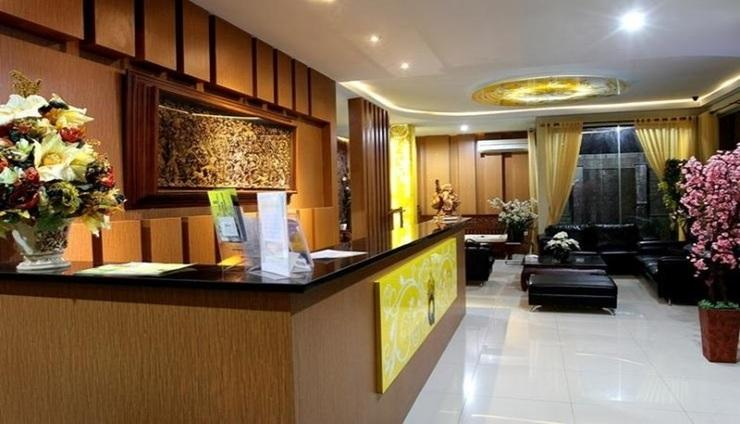 Hotel Qintani Cirebon - Interior