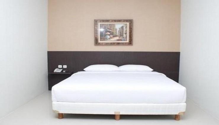 Hotel Qintani Cirebon - Room