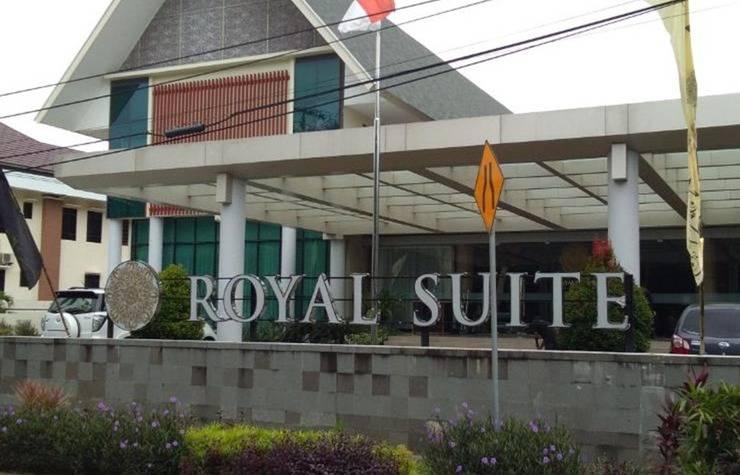 Royal Suite Hotel Balikpapan - pemandangan