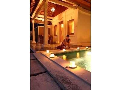 Sunari Villas & Spa Resort Lovina - 1