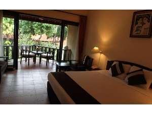 Sunari Villas & Spa Resort Lovina - Superior Room Double