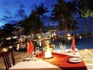 Sunari Villas & Spa Resort Lovina - Restoran