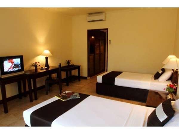 Sunari Villas & Spa Resort Lovina - Superior Twin Room
