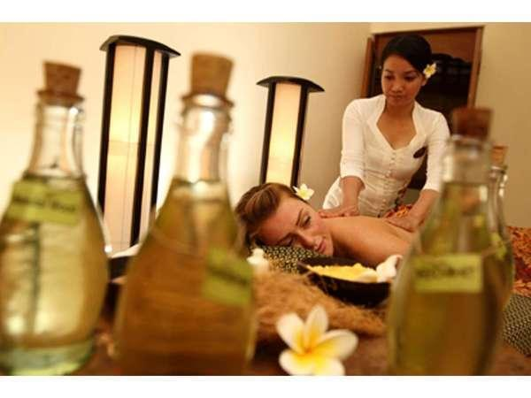 Sunari Villas & Spa Resort Lovina - Aristha Spa