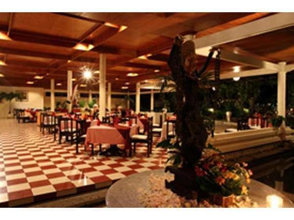 Sunari Villas & Spa Resort Lovina - Tantra Restaurant