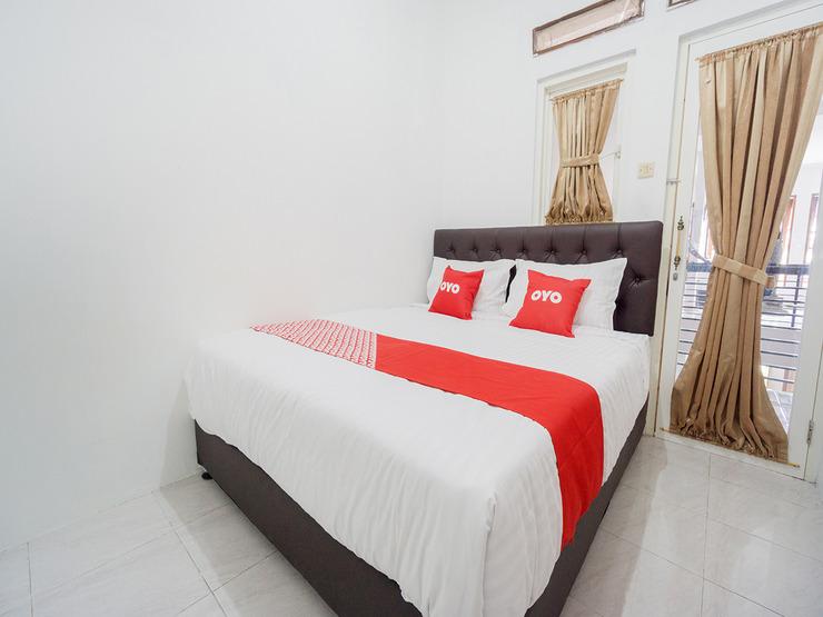 OYO 1941 Aaa Residence Syariah Jakarta - Guestroom