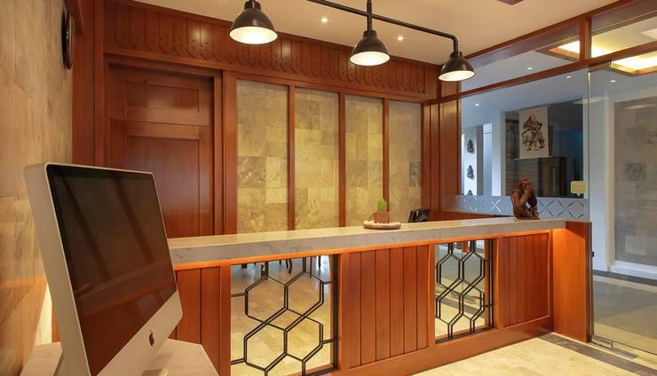 Paku Mas Hotel Yogyakarta - Reservation
