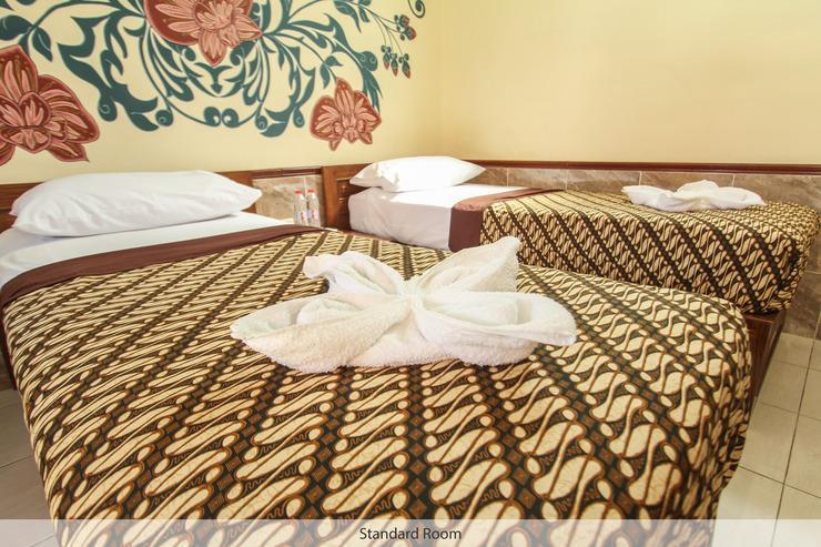 Delta Homestay Yogyakarta - Standard Room - Twin Bed