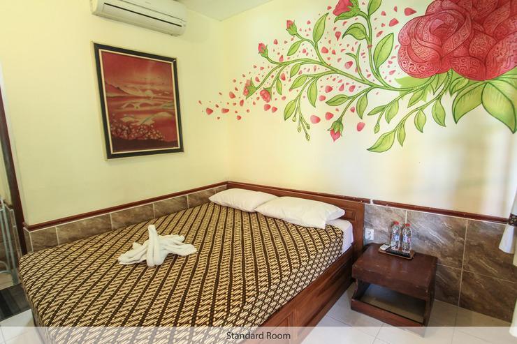 Delta Homestay Yogyakarta - Standard Room - Double Bed