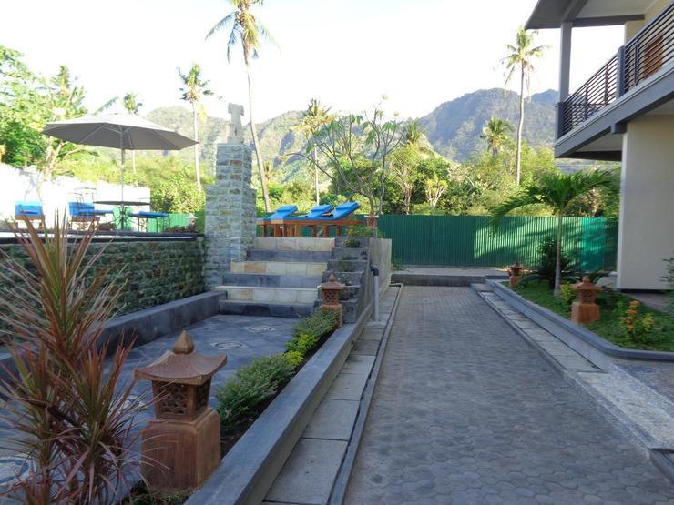 Hotel Antari Bali -
