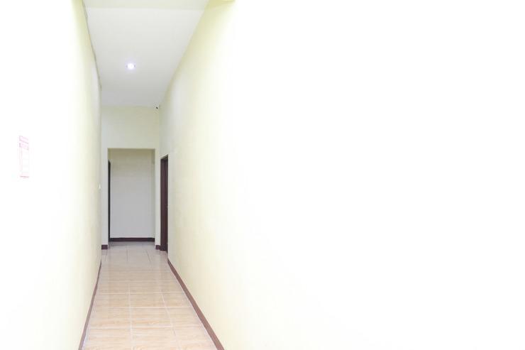 Airy Eco Japaris Medan Area Rahmadsyah 293 - Corridor