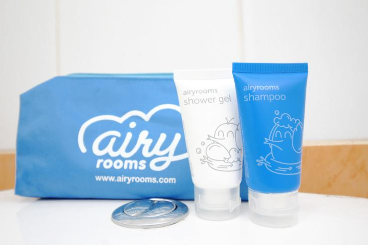 Airy Eco Japaris Medan Area Rahmadsyah 293 - Bathroom Amenities