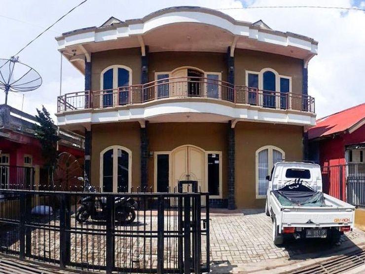 Villa Diengku Banjarnegara - exterior