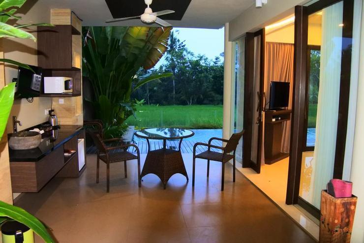 Cani Kaya Villa Ubud Bali -