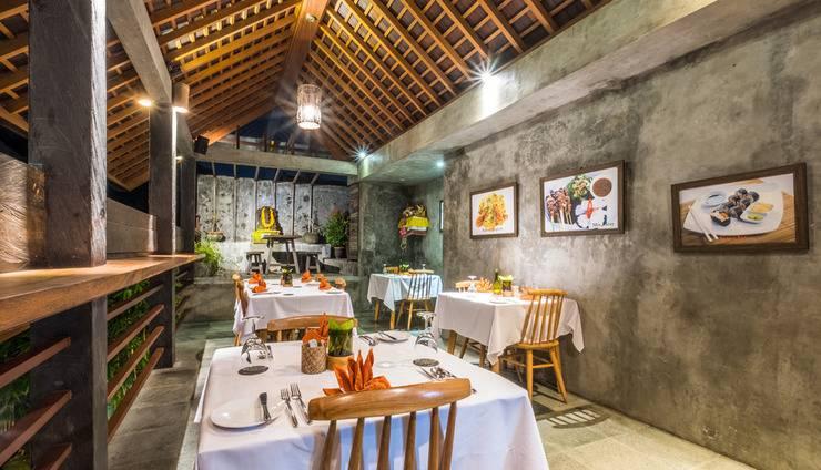 Purana Boutique Resort Bali - other