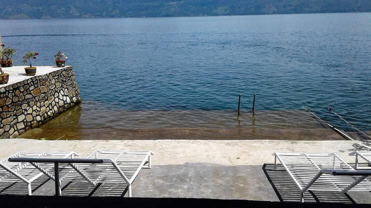 Tamado Cottages Samosir - PEMADANGNAN
